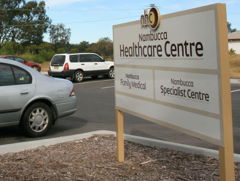 Nambucca Health Care Centre